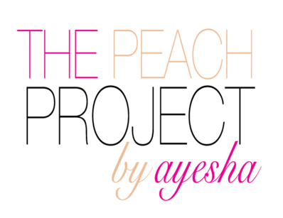 The Peach Project by Ayesha