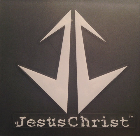 JC Anchor Vinyl Decal