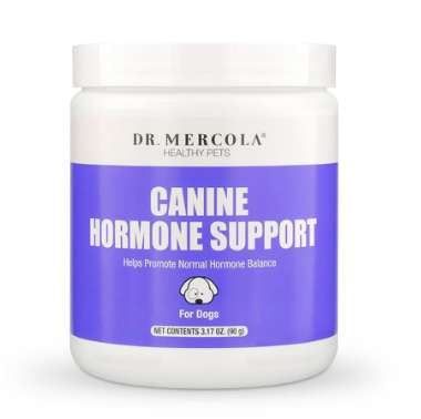 Support hormonal