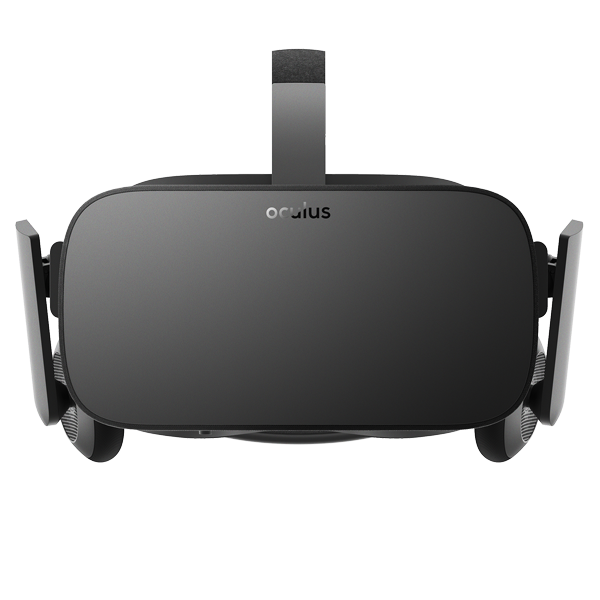 Oculus Rift Consumer Version VR headset