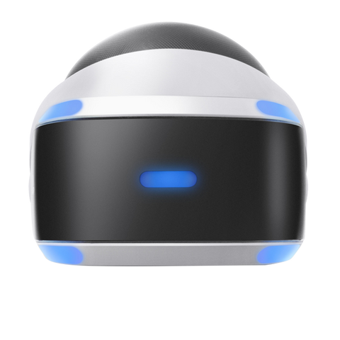 PlayStation VR (PSVR)