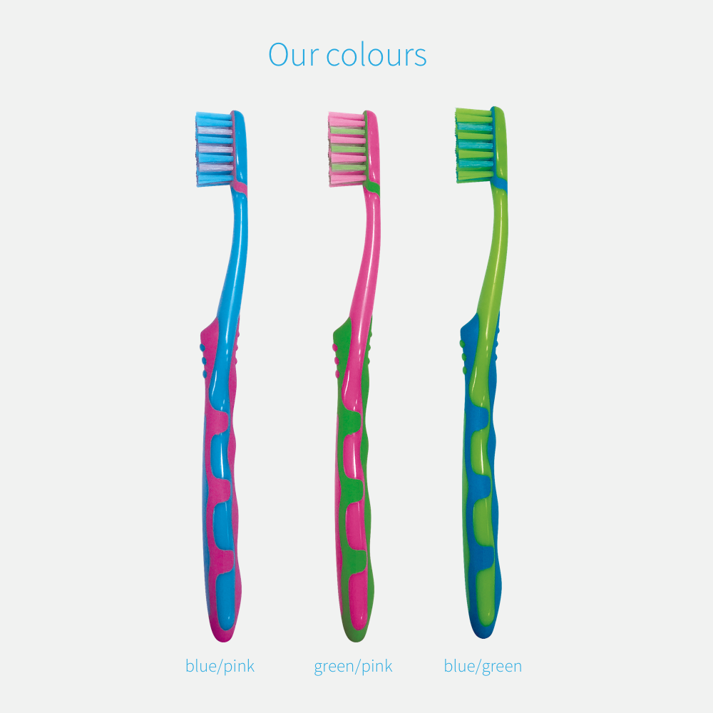 Toothbrush Subscription (quarterly)
