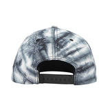 Tie-Dye 3D Embroidered Snapback