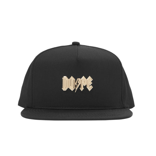 Gold High Voltage Snapback