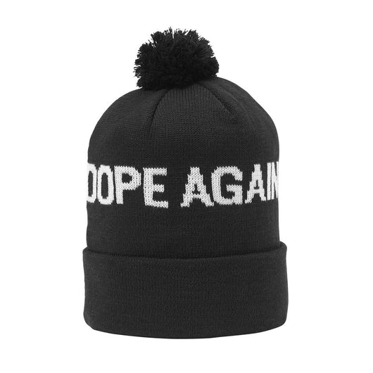 Dope Against Everyone Beanie