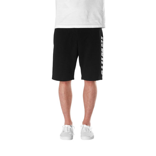 Cotton Cross Trainer Shorts