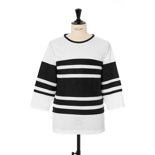 Paneled Hockey Jersey
