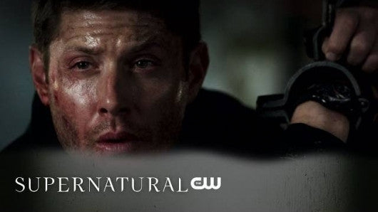 Check Out The 'Supernatural' Season 12 Trailer and Pic!