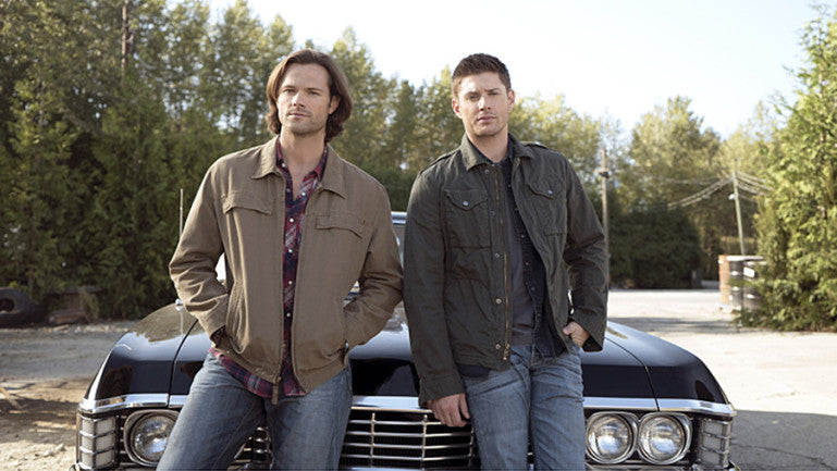 Jensen Ackles and Jared Padalecki Discuss Potential End of 'Supernatural,' Plus Who Gets Baby