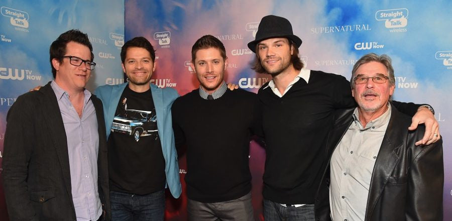 'Supernatural' Season 12: The Winchesters Against The Men Of Letters?