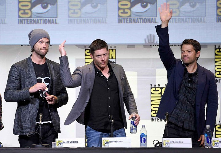 'Supernatural' Season 12 Spoilers, Latest News & Update: Castiel, Crowley Vs. Lucifer, Jared Padalecki, Jensen Ackles Admits Series' Pending Cancellation?