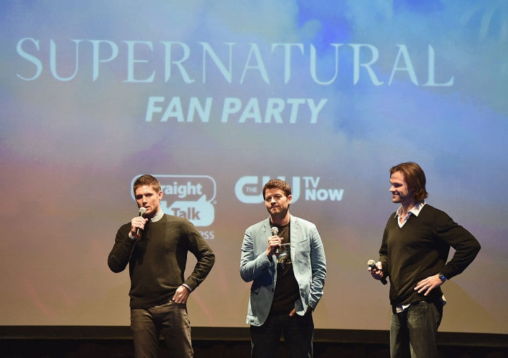'Supernatural' Season 12 Air Date, Spoilers Cast, News & Update: Misha Collins Slips On New Character! All-New Details Revealed!