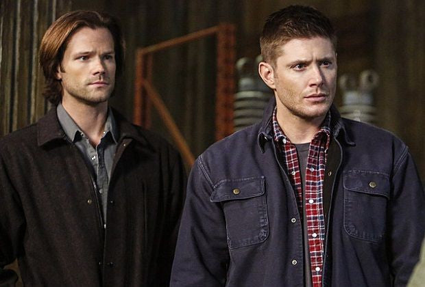 Supernatural Stars Jared Padalecki and Jensen Ackles Drop Ominous Season 12 Scoop: 'Sam Gets '