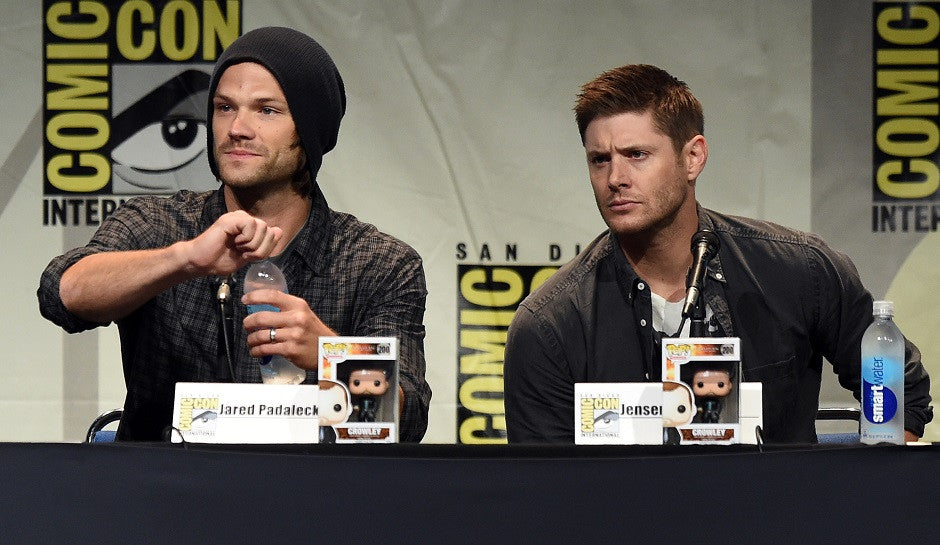 5 THINGS KNOWN ABOUT 'SUPERNATURAL' SEASON 12 SO FAR