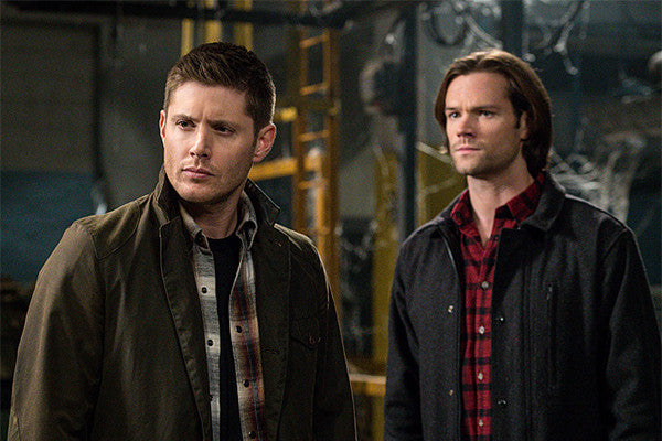 This is How Fans Would End 'Supernatural'