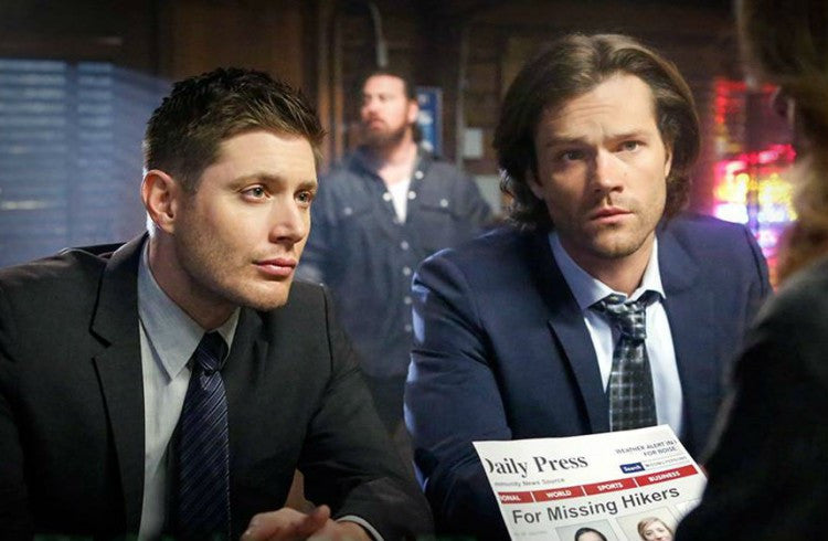 'SUPERNATURAL' SEASON 11 FINALE SPOILERS: GOD NEEDS SAM, DEAN AND OTHER FAMILIAR FACES