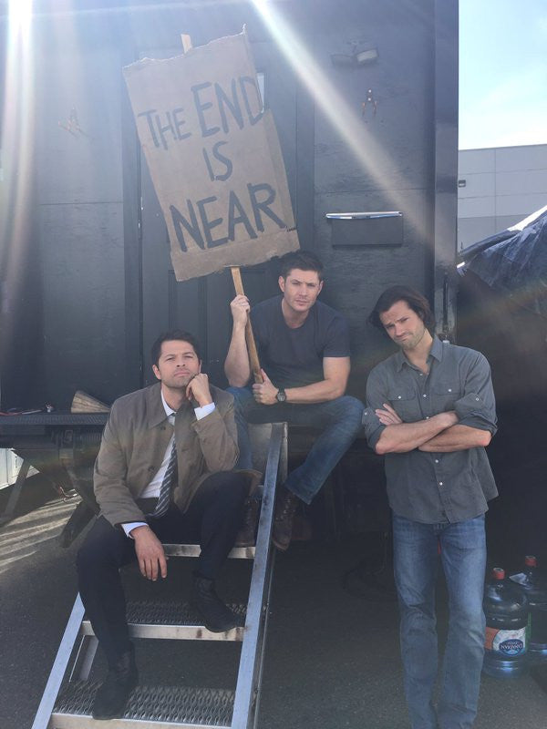 'Supernatural' Season 11 Episodes 19, 20, and 21 plus Finale Spoilers