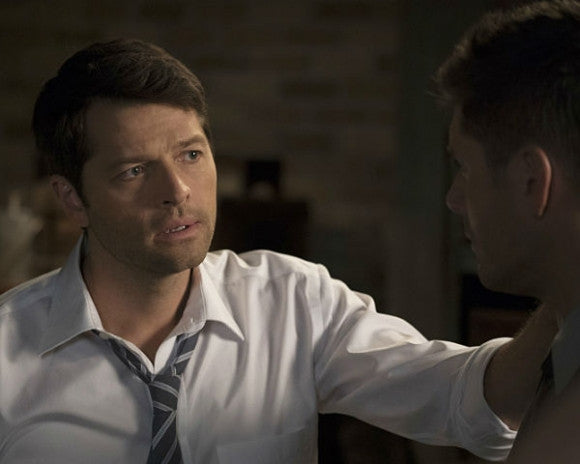 'Supernatural' Season 11: 'Seriously Weird Stuff' On Tap, Misha Collins Teases Castiel's Future [VIDEO