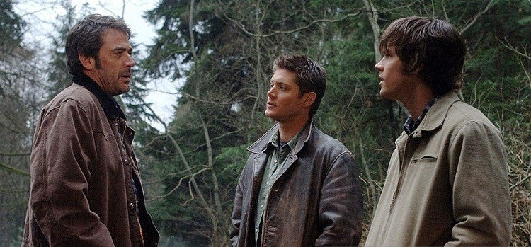 7 REASONS WHY 'SUPERNATURAL' ACTOR JEFFREY DEAN MORGAN'S 'JOHN WINCHESTER' MAY NOT BE THE WORST CHARACTER