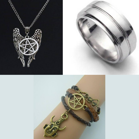 Supernatural Fan Essentials