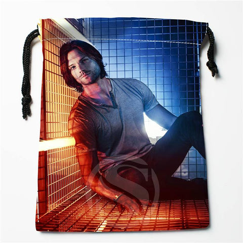 Sam Winchester Folding Bag - Bags - Supernatural-Sickness