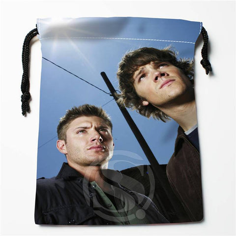 Supernatural Dean Sam Folding Bag - Bags - Supernatural-Sickness