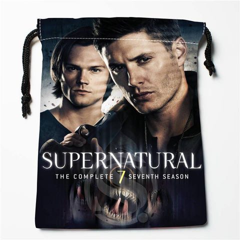 Supernatural Season 7 Folding Bag - Bags - Supernatural-Sickness