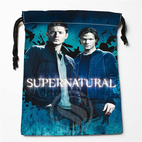 Supernatural Winchester Bros Folding Bag - Bags - Supernatural-Sickness