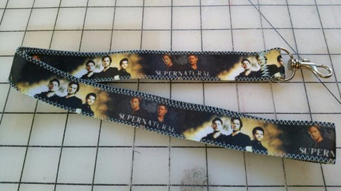 Supernatural Lanyard - Belt - Supernatural-Sickness