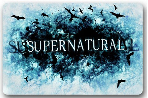 Supernatural Floor Carpet (Free Shipping) - Carpet - Supernatural-Sickness - 1