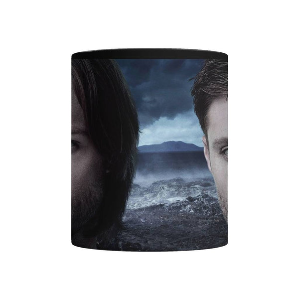 The Winchesters - Mug - Drinkwear - Supernatural-Sickness - 5