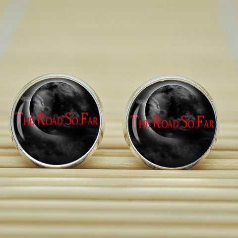 Supernatural The Road So Far Earrings (Free Shipping) - Earrings - Supernatural-Sickness - 1
