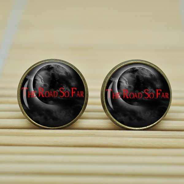 Supernatural The Road So Far Earrings (Free Shipping) - Earrings - Supernatural-Sickness - 2
