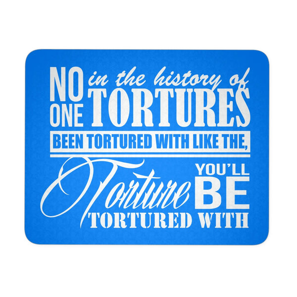 History Of Tortures - Mousepad - Mousepads - Supernatural-Sickness - 3