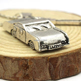 Supernatural Dean Winchester Car With License Plate Necklace (Free Shipping) - Necklace - Supernatural-Sickness - 6