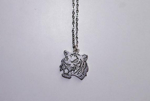 Tiger Necklace -  charm necklace - 46 cm - Necklace - Supernatural-Sickness