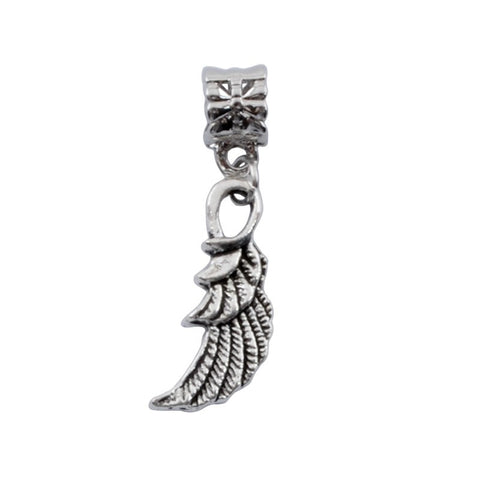 Angel Wings Charming Pendant (Free Shipping) - Pendant - Supernatural-Sickness - 1