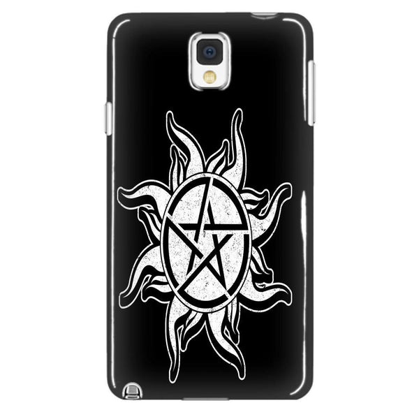 Anti Possession - Phonecover - Phone Cases - Supernatural-Sickness - 2