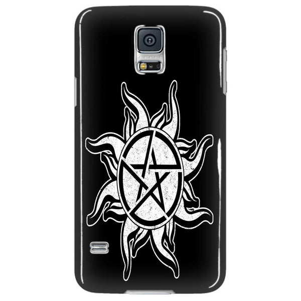 Anti Possession - Phonecover - Phone Cases - Supernatural-Sickness - 4