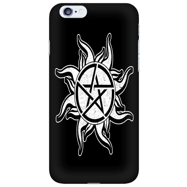 Anti Possession - Phonecover - Phone Cases - Supernatural-Sickness - 6