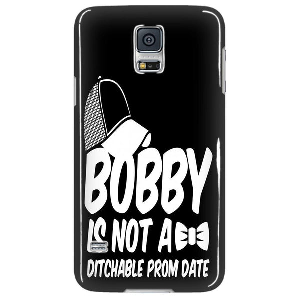 Bobby Is Not - Phonecover - Phone Cases - Supernatural-Sickness - 4