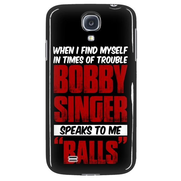 Bobby Singer - Phonecover - Phone Cases - Supernatural-Sickness - 3