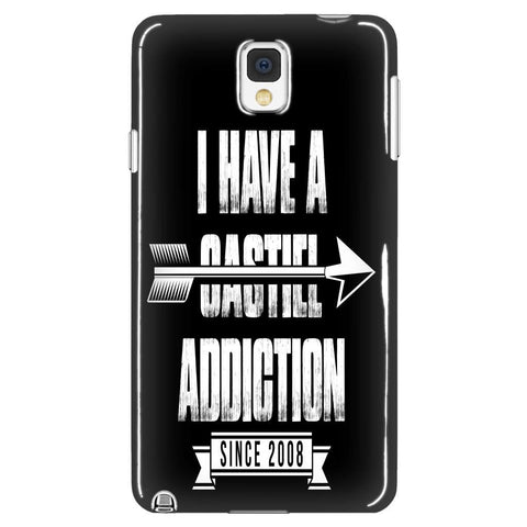 Castiel Addiction - Phonecover - Phone Cases - Supernatural-Sickness - 1