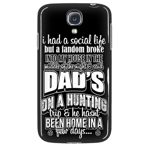 Dads on a Hunting - Phonecover - Phone Cases - Supernatural-Sickness - 3