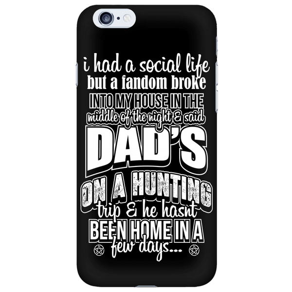 Dads on a Hunting - Phonecover - Phone Cases - Supernatural-Sickness - 6