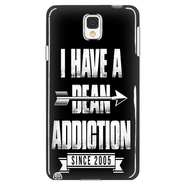 Dean Addiction - Phonecover - Phone Cases - Supernatural-Sickness - 1