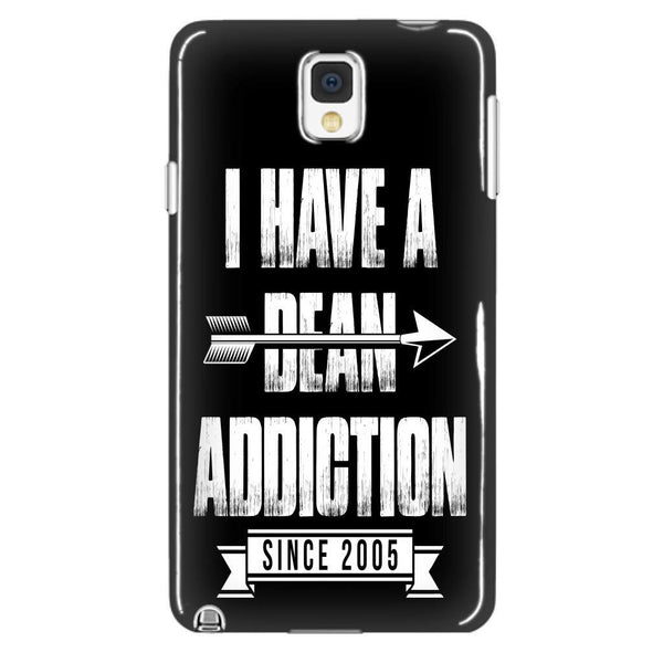 Dean Addiction - Phonecover - Phone Cases - Supernatural-Sickness - 2
