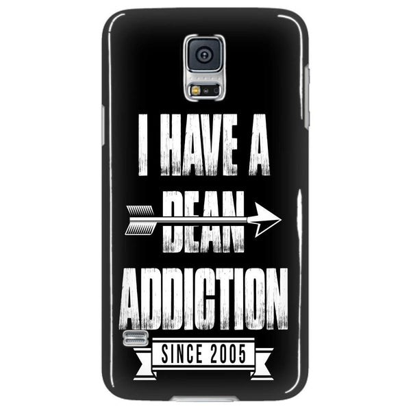 Dean Addiction - Phonecover - Phone Cases - Supernatural-Sickness - 4