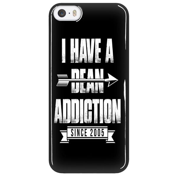 Dean Addiction - Phonecover - Phone Cases - Supernatural-Sickness - 5