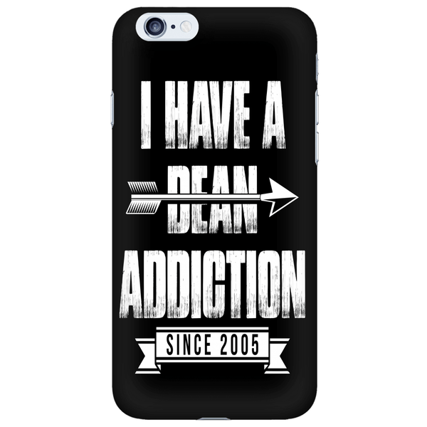Dean Addiction - Phonecover - Phone Cases - Supernatural-Sickness - 6